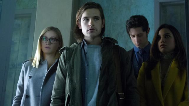 The Magicians: When Fantasy Becomes Relatable