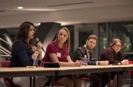 UC At-Large Senator Nicole Price Calls for a Sanctuary Campus