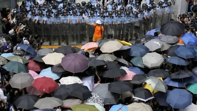 The Fragile Diplomacy Between China, Taiwan and Hong Kong That Trump Upended