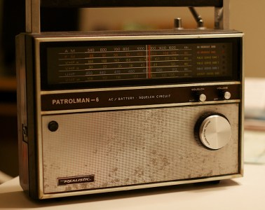 The Demise of the Radio: Inevitable and Imminent