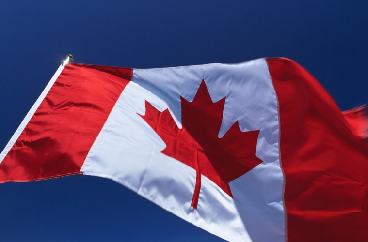 """Let's Move The """"Party in the USA"""" to Canada"""