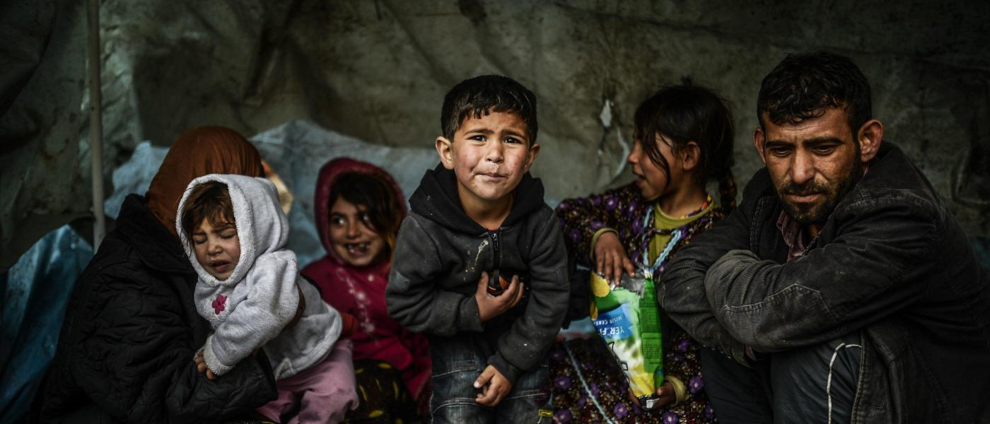 An Open Letter to the Refugees America Is Rejecting