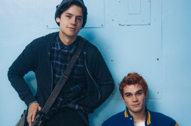 """An """"Archie"""" Reboot with a """"Twin Peaks"""" Twist"""