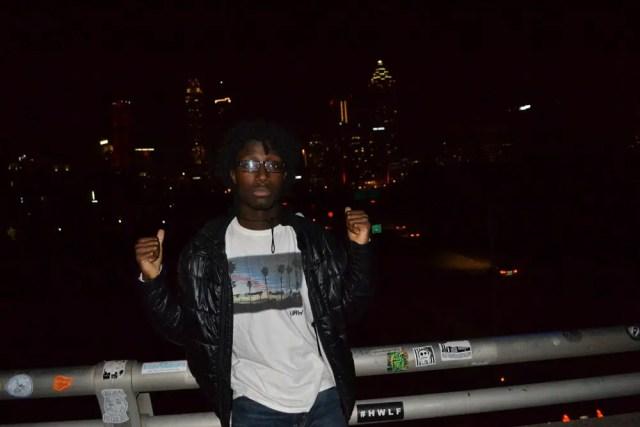 Hip Hop Artist Victor-Alan Weeks Is Taking Davidson College by Storm
