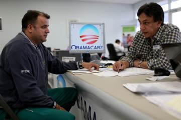 What Is Obamacare, and Why Do So Many Old White Men Want It Repealed?