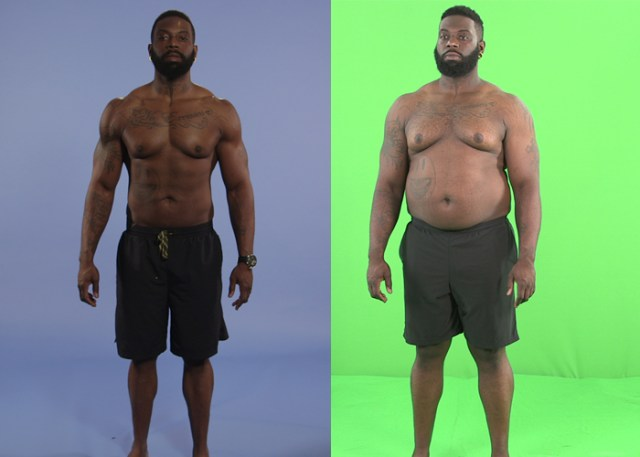 How 'Fit to Fat to Fit' is Revolutionizing the Weight-Loss Show