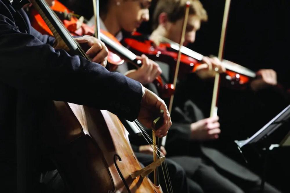 The Misunderstood Joy of Classical Music