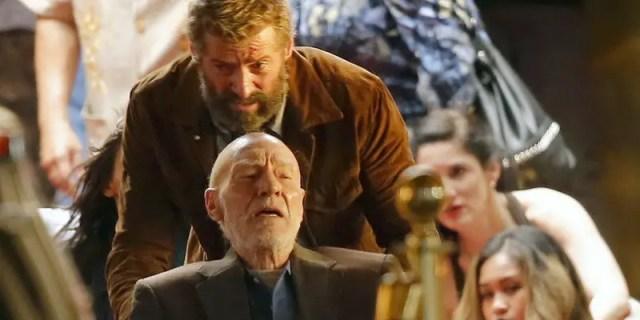 "Hugh Jackman's ""Logan"" Redefines the Classic Superhero Movie"