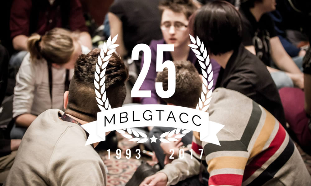 What I Learned at MBLGTACC, My First LGBTQ Conference