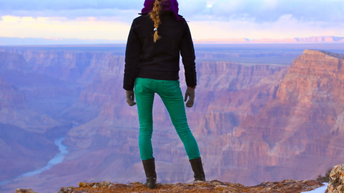 The Art of Female Solo Travel