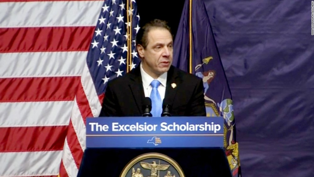 Is New York's Offer of Free Tuition Too Good to Be True?