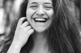 Hofstra Student and Instagram 'Fittie' Mariam Chubinidze Is a Guru of Realistic Health