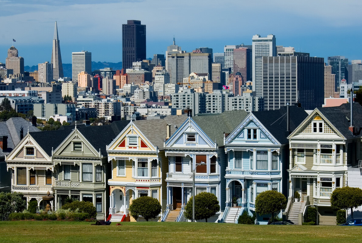 Where You Should Live after College, According to Your Major