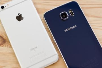 7 Reasons You Should Switch from Apple to Android