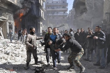 Why America Should Go to War in Syria