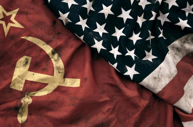 Unsure Enemies: A Brief History of US-Russian Relations