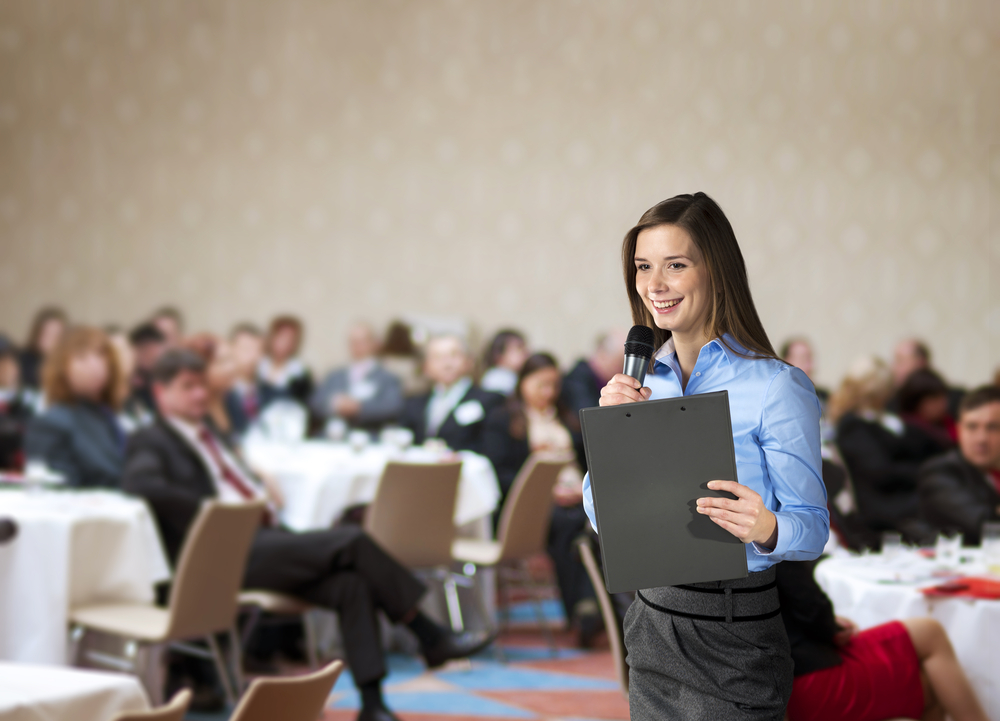 Stage Fright? Here Are 5 Tips for Acing That Dreaded Class Presentation