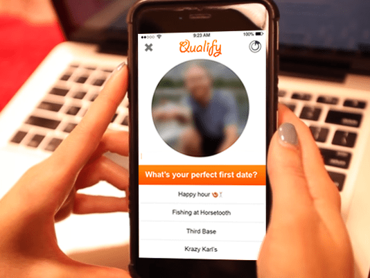 Qualify is Redefining the College Dating-App Experience