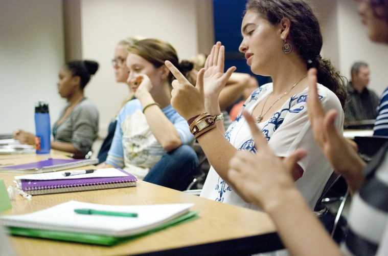 Questions and Misconceptions of Deaf Culture