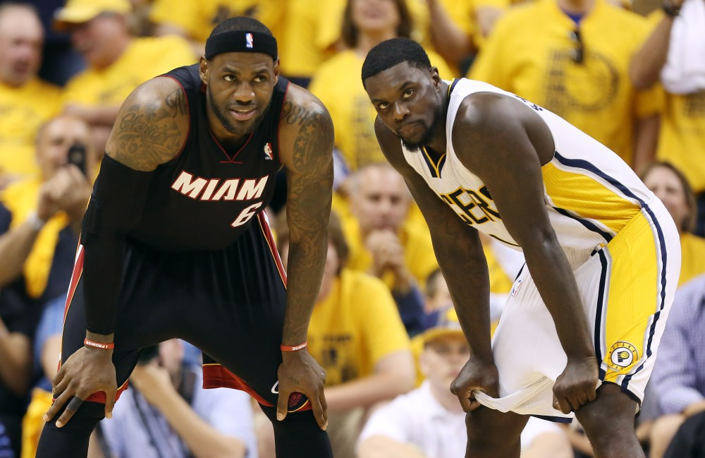 The 8 Most Important Things That Have Happened in the NBA Playoffs So Far