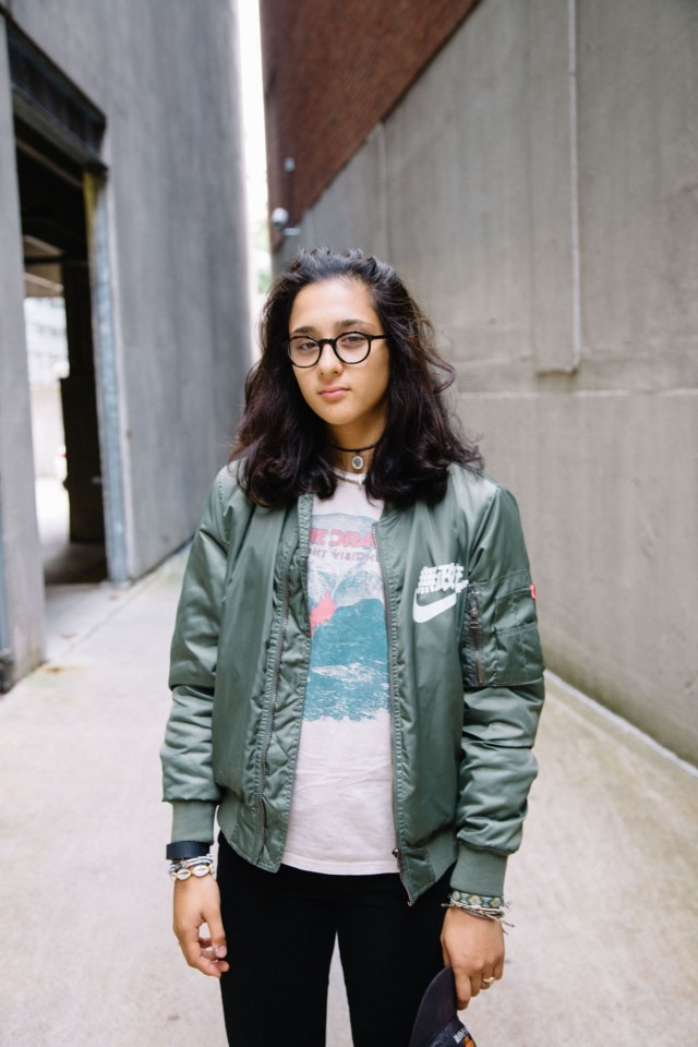 Yale Photojournalist Clara Mokri Explores Iranian-American Identity with 'Cherry Rice'