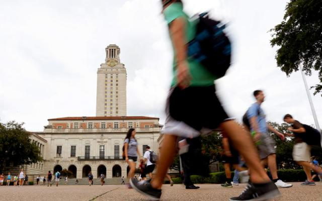 In Light of the UT Stabbing, Emotional Campus Carry Debates Resurge