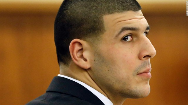 The Rise and Fall of America's Most Controversial Athlete, Aaron Hernandez