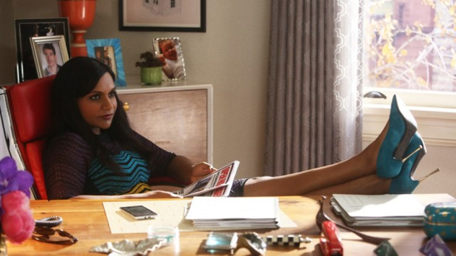 5 Reasons Why You Need to Watch 'The Mindy Project'