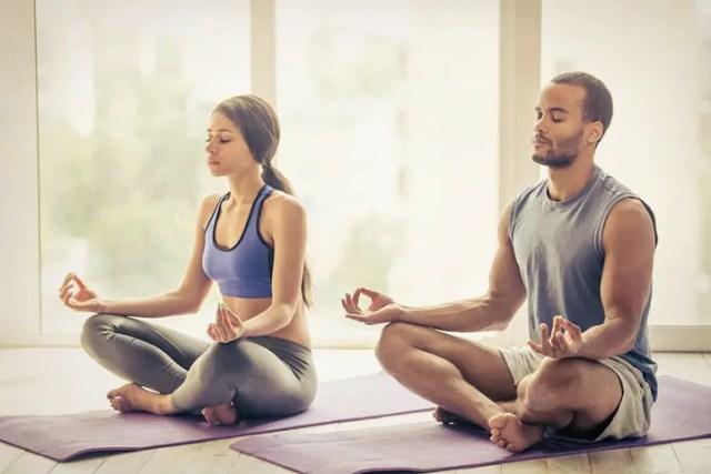 Cómo ajustar la Meditación en Su apretada agenda - Descansos de Estudio 2