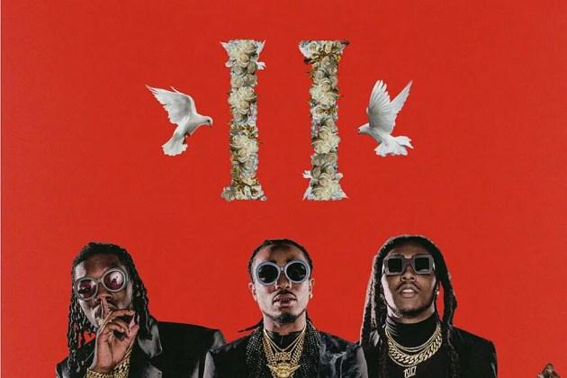 Culture II album cover