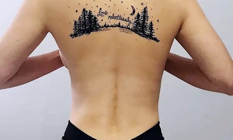 Inkbox Tattoos