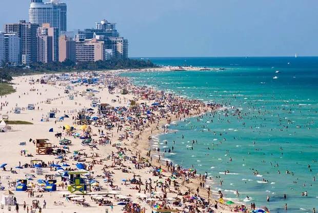 boycotting Florida