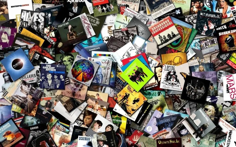 Resultado de imagen para music albums