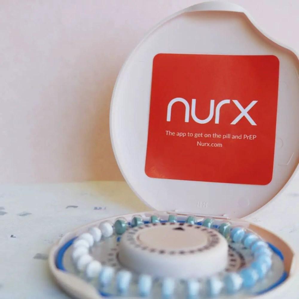 Nurx: The Pill
