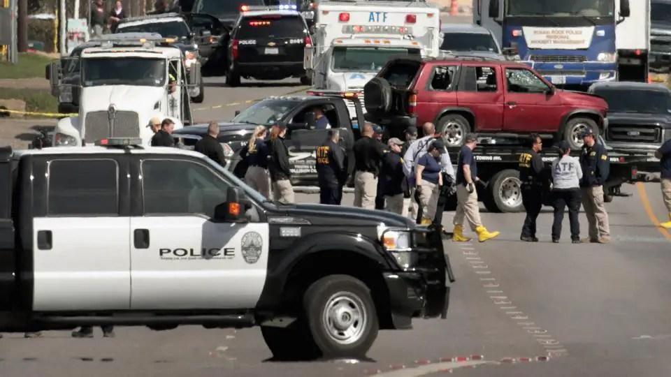What Makes the Austin Bombings 'Domestic Terrorism?'