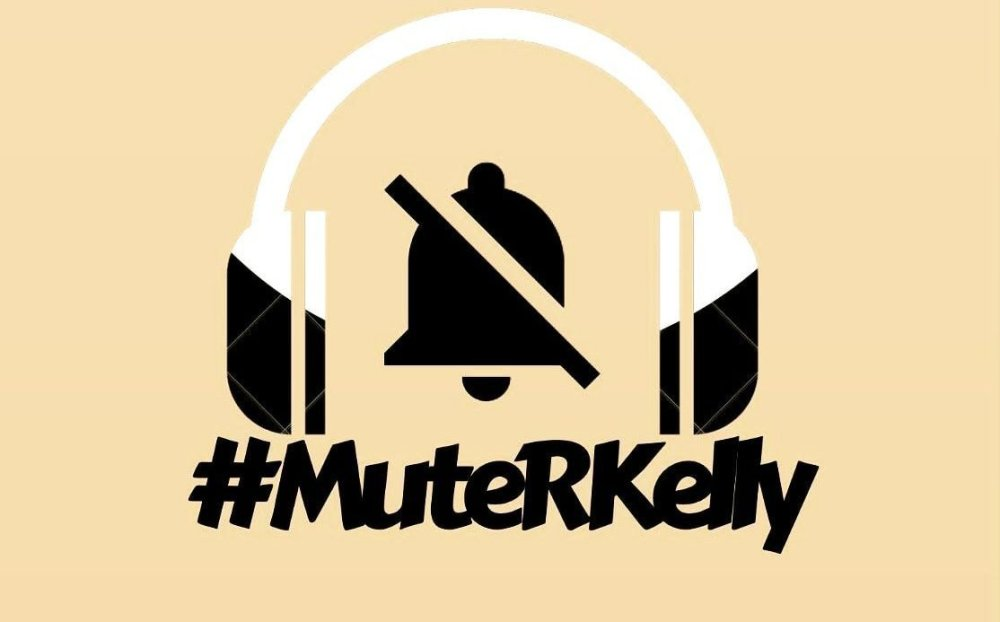 R. Kelly #MuteRKelly