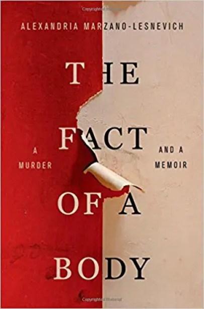 murder memoir