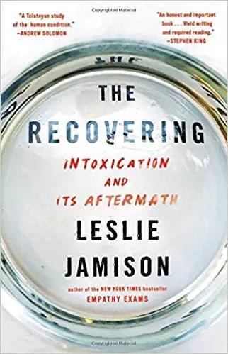 recovering memoir