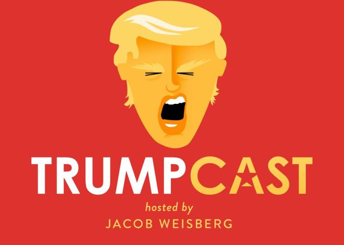 Podcast Trumpcast