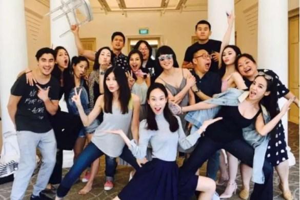 Crazy Rich Asians summer movies