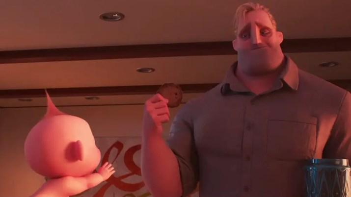 Incredibles 2 Mr. Incredible