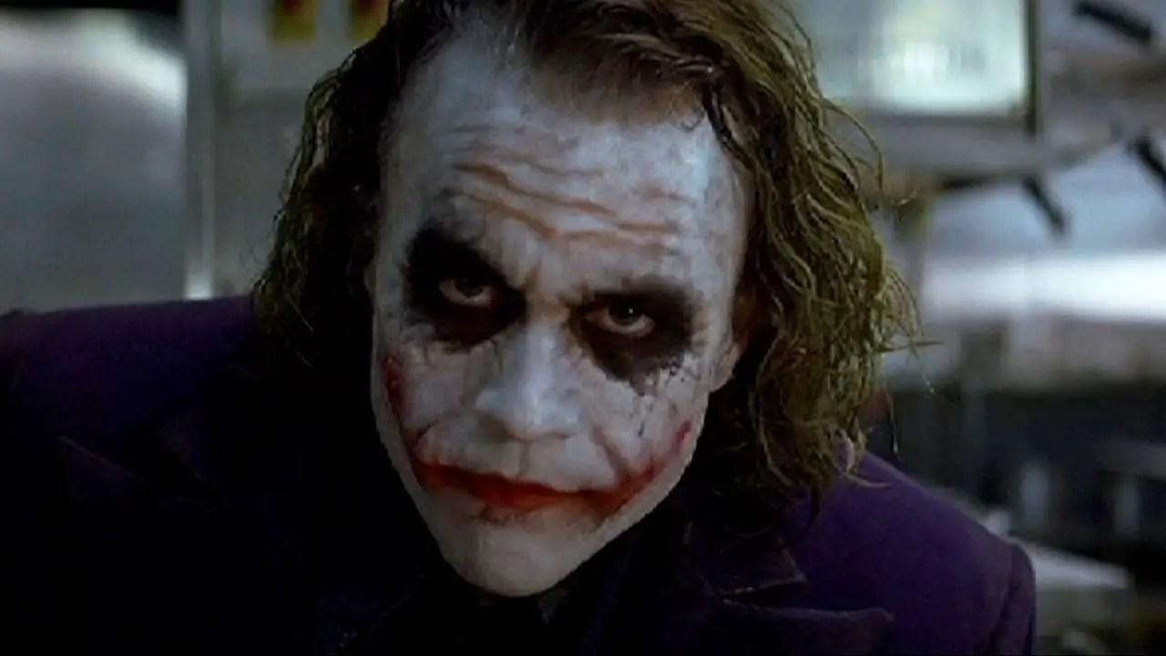 2 new joker films