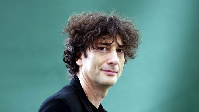 Essays Neil Gaiman
