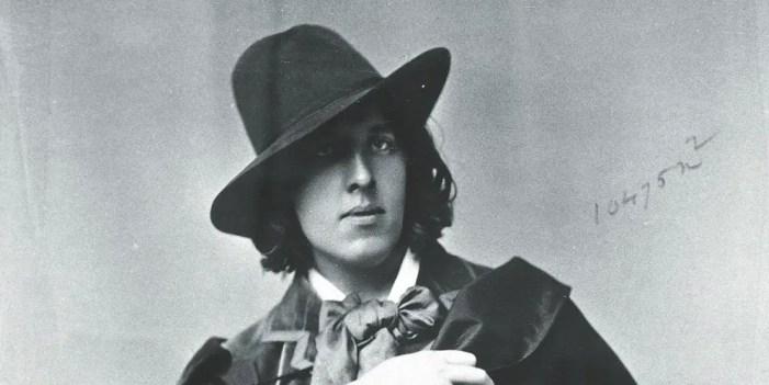 Essays Oscar Wilde