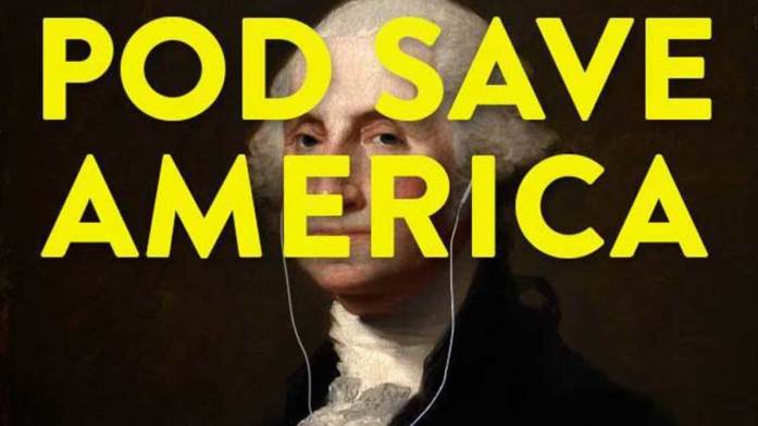 Podcast Pod Save America