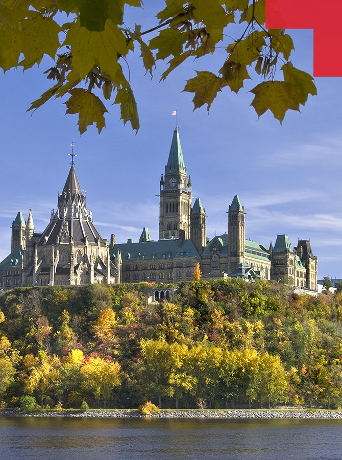 Study Business in Canada
