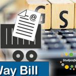 CBEC issued Official Notification to postpone the e-way bill rules