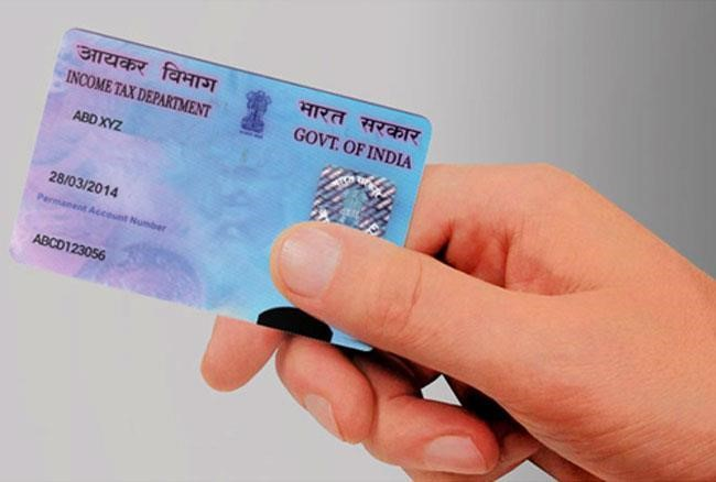 What is pan card how apply for pan card studycafe reheart Choice Image