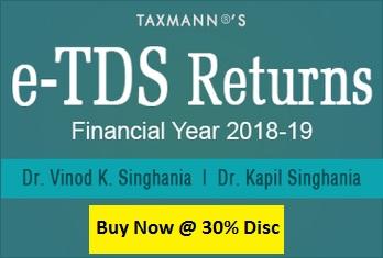 List of best TDS & Income Tax Return Filing Softwares