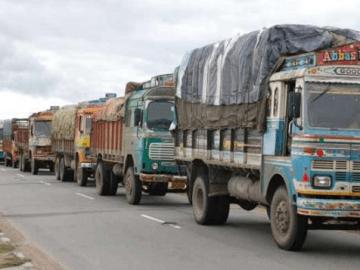 E Way Bill deferred in Maharashtra to 30th May 2018